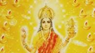 מליוני אנשים חוגגים היום בהודו את דיפאוואלי חג האור שמוקדש למהלקשמי. איכות זאת של חוקי הטבע מייצגת שפע חומרי ורוחני, מזל טוב, עוצמה ויופי. לקשמי מגלמת איכות של סאטווה (טוהר) ורג'אס (פעילות) ומהווה […]