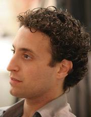 גיא בכר- מייסד חברת דוראן לשרותי אינטרנט